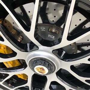911 991MA171 991turbo Sのカスタム事例画像 maru.turboSさんの2019年09月13日01:21の投稿