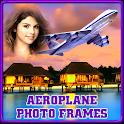 Aeroplane Photo Frames icon