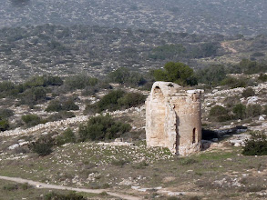 Photo: Ruins of an amphitheater built by the Romans.