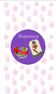 Shopcrazzy- screenshot thumbnail