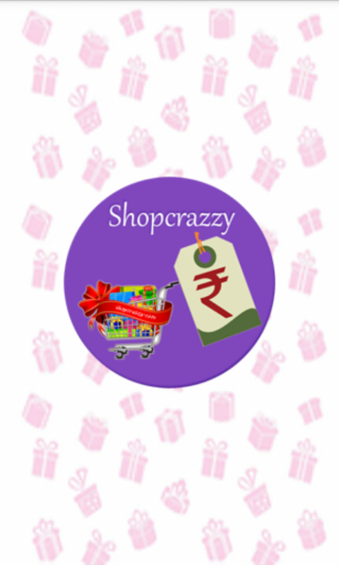 Shopcrazzy- screenshot