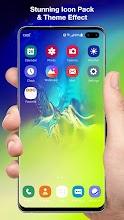 Galaxy S10 Launcher for Samsung screenshot thumbnail