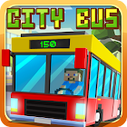 City Bus Simulator Craft icon