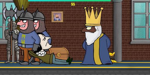 Murder: Be The King 1.4.6 screenshots 4