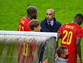 """""""Very impressive, erg gegroeid, grote stappen gezet..."""": Roberto Martinez strooit met complimenten na zoutloos oefenduel"""