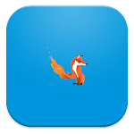 Firefox OS New Live Wallpaper Icon