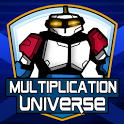 Multiplication Kids Board Game icon