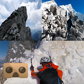 Mountain View VR 360