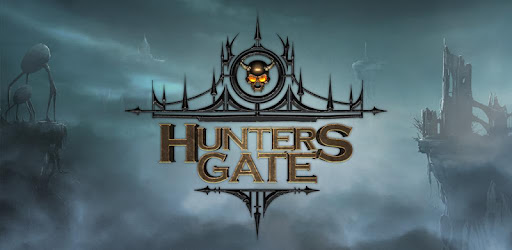 Hunters Gate game for Android screenshot