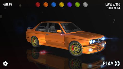 Car Parking Simulator: E30 1.07 de.gamequotes.net 4
