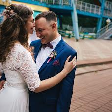 Wedding photographer Lyubov Mishina (mishinalova). Photo of 13.08.2018