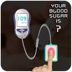Blood Sugar Checker Prank