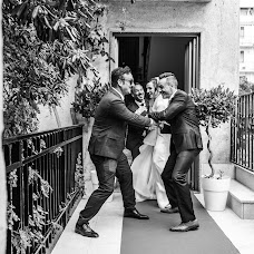 Wedding photographer Antonio Polizzi (polizzi). Photo of 22.09.2016
