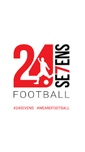 24SEVENS Football: miniatura de captura de pantalla