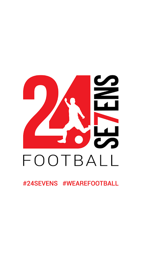 24SEVENS Football: captura de pantalla