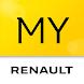 MY Renault France