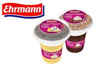 Angebot für Ehrmann Grand Dessert mit Cookies im Supermarkt