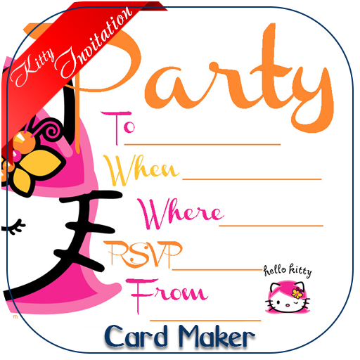 Kitty Party Invite Card Maker Apps On Google Play