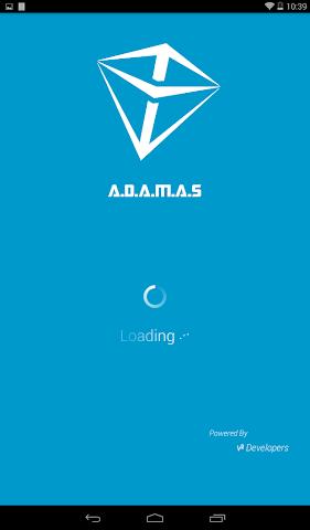 android ADAMAS Screenshot 8