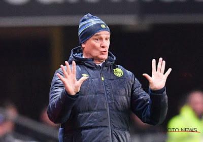 Officiel : Nantes intronise le successeur de Ranieri