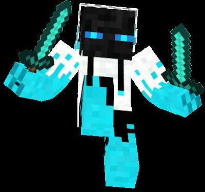 Cool Nova Skin