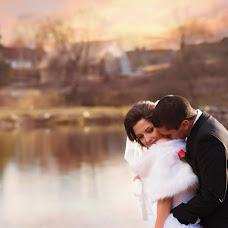 Wedding photographer Aleksandra Tetereva (alexsemfoxxy). Photo of 04.08.2015