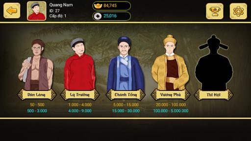 Chắn Dân Gian - Chan Online