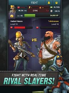 Zombie Slayer MOD 2.28.1 (Unlimited Money) Apk 10