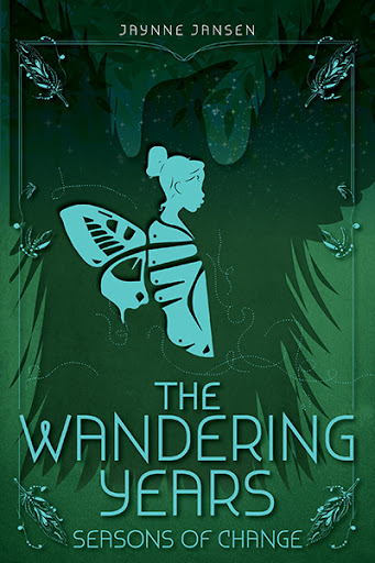 The Wandering Years cover