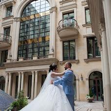 Wedding photographer Georgiy Prostyakov (ProGosha). Photo of 15.11.2017