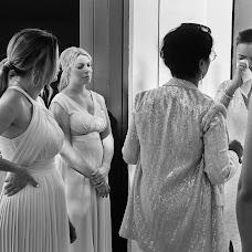 Fotografo di matrimoni Daniela Cardone (danicardone). Foto del 13.11.2018