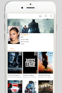 Sputtr- Discover Movies and Tv- screenshot thumbnail