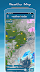 screenshot of Weather & Radar USA