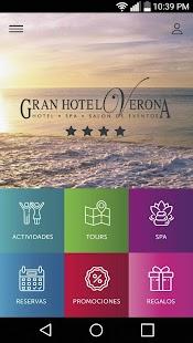Gran Hotel Verona - náhled