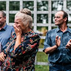 Свадебный фотограф Анастасия Леснова (Lesnovaphoto). Фотография от 26.06.2018