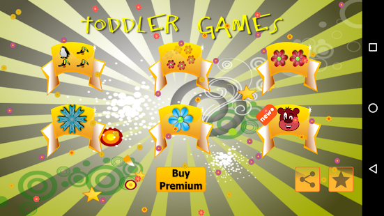 Toddler Games (no ads)- screenshot thumbnail