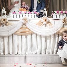 Wedding photographer Anna Lyubimova (BusinkaLAV). Photo of 02.06.2015