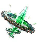 翠光の星晶炉