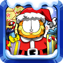 Garfield Saves The Holidays icon