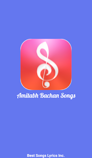 Top 99 Songs of Amitabh Bachan - náhled