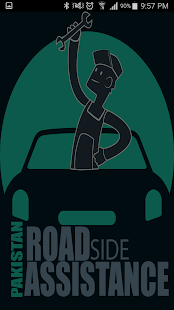 Roadside Assistant - náhled