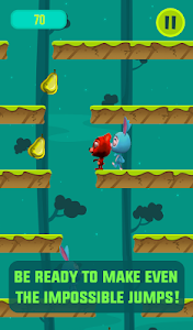 Angry Bear - Jump, Dash, Tilt screenshot 6