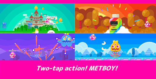 METBOY! apklade screenshots 2