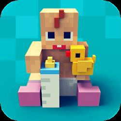 Baby Craft: Game Membuat dan Membangun untuk Anak