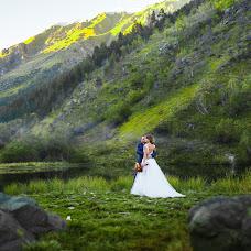 Wedding photographer Elena Kapone (VirGo). Photo of 28.10.2016