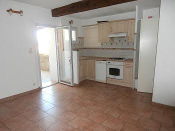 appartement à Le Chaffaut-Saint-Jurson (04)