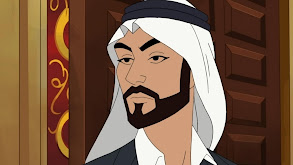 Tyson of Arabia thumbnail