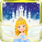 Winter Fairy Free Fall