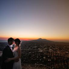 Wedding photographer Luigi Matino (matino). Photo of 10.08.2017