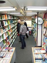 Photo: Fahrbibliothek Wolfsburg